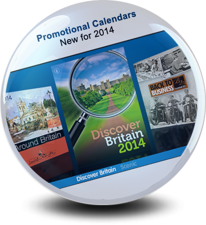 Printed Promotional Calendars